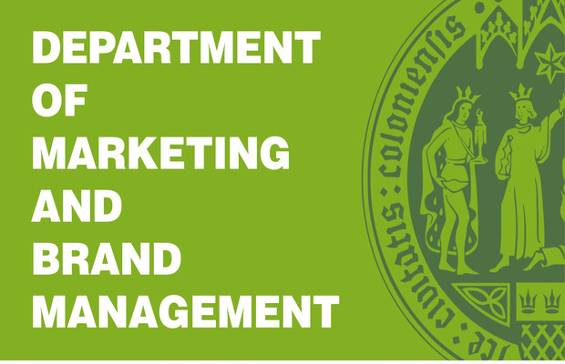 Welcome to the Department of Marketing and Brand Management